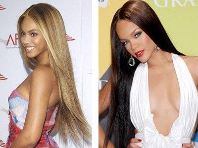 Beyonce&Rihanna