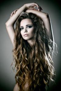 Само 100% естествена коса